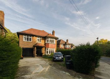 5 bed detached house for sale in New Street Hill, Bromley BR1, Bromley,
