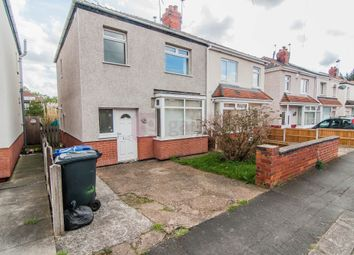 Thumbnail 3 bed semi-detached house for sale in Sheppard Road, Doncaster