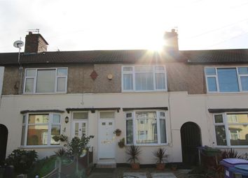 Thumbnail Terraced house to rent in Haydn Road, Dovecot, Liverpool