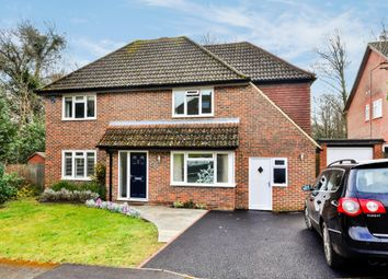 4 bed detached house for sale in Huxley Close, Godalming, Surrey GU7