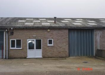 Thumbnail Light industrial to let in Unit 23, Turnpike Industrial Estate, Turnpike Road, Newbury, Berkshire