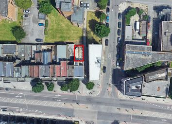Thumbnail Land for sale in Commercial Road, London