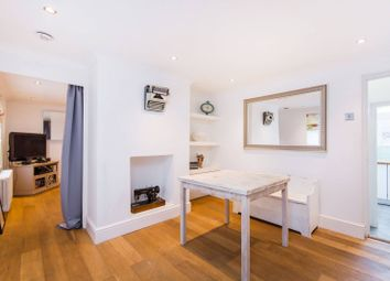 Thumbnail 2 bedroom terraced house to rent in Cross Road, Croydon