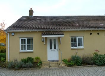 Thumbnail 2 bed bungalow for sale in Old Bell Court, Wrington