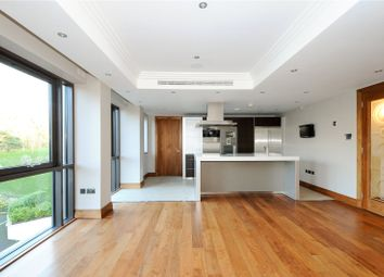 Thumbnail 3 bedroom flat to rent in Charters Garden House, Charters Road, Ascot, Berkshire