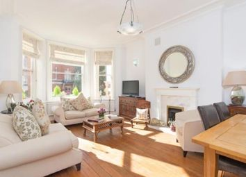 Thumbnail 3 bed flat for sale in Cannon Hill, West Hampstead, London