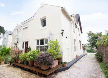 2 bed semi-detached house for sale in Vane Hill Road, Torquay TQ1