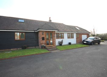Thumbnail 3 bed property for sale in Waltham Road, White Waltham, Maidenhead