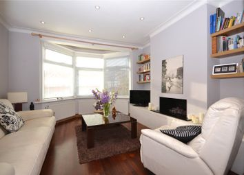 Thumbnail 2 bed flat for sale in St. Margarets Avenue, Whetstone, London