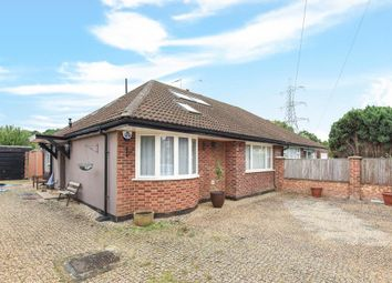 Thumbnail 3 bed bungalow for sale in Park Avenue, Bushey