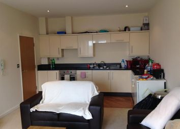 Thumbnail 2 bed flat to rent in Preston, Lancashire