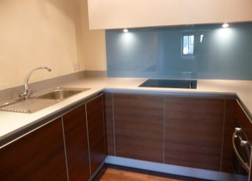 Thumbnail 1 bed flat to rent in Newhall Hill Apartments, 15 Newhall Hill, Birmingham