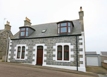 Thumbnail 4 bed detached house for sale in 17 Victoria Street, Cullen