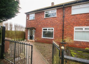 3 bed semi-detached house to rent in Berry Street, Eccles, Manchester M30
