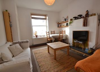Thumbnail 1 bed flat to rent in Cosser Street, London