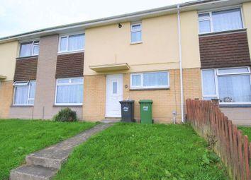 Thumbnail 3 bedroom terraced house to rent in 3 Bedroom House, Gorwell Road, Barnstaple