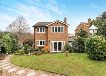 Thumbnail 4 bed detached house for sale in Fieldway, Berkhamsted