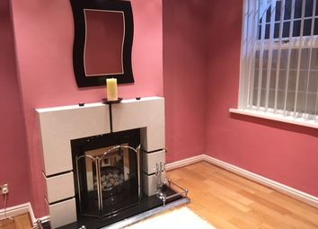 Thumbnail 4 bed end terrace house to rent in Shenstone Road, Edgbaston, Birmingham