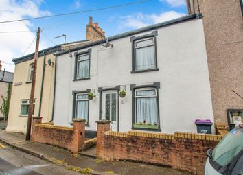Thumbnail 4 bed terraced house for sale in Bridge Street, Griffithstown, Pontypool