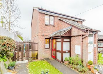 Thumbnail 1 bedroom flat for sale in Warblers Close, Rochester, Kent