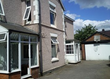Thumbnail 4 bedroom semi-detached house to rent in Tile Hill Lane, Tile Hill, Coventry
