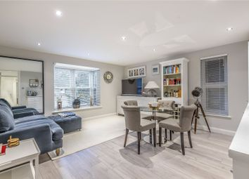 Thumbnail 2 bed maisonette for sale in Oakleigh Park North, Oakleigh Park, London