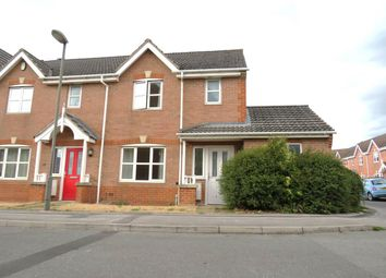 Thumbnail 3 bed terraced house to rent in Bourne Drive, Langley Mill, Nottingham
