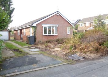 Thumbnail 3 bed detached bungalow for sale in The Laund, Leyland