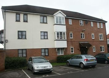 Thumbnail 2 bed flat to rent in Vicars Bridge Close, Wembley