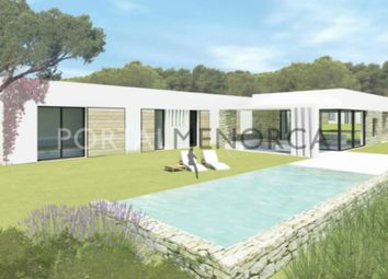 Thumbnail 5 bed villa for sale in Coves Noves, Coves Noves, Es Mercadal