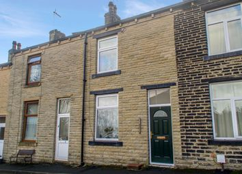 Thumbnail 2 bed terraced house for sale in Caroline Street, Cleckheaton