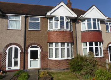 Thumbnail 3 bed terraced house for sale in Anchorway Road, Green Lane, Coventry