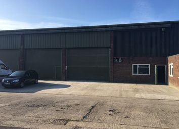 Thumbnail Light industrial to let in Bumpers Way, Chippenham