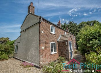 Thumbnail 3 bed detached house for sale in East Ruston, Norwich