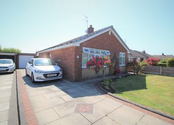 Thumbnail 2 bed detached bungalow for sale in Berkeley Close, Leigh