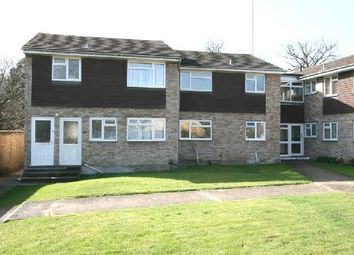 1 bed flat to rent in St Lawrence Way, Bricket Wood, St. Albans AL2