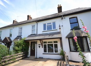 Thumbnail 2 bed terraced house for sale in Bellingdon, Chesham