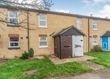Thumbnail 2 bed terraced house for sale in Mill Green Road, Welwyn Garden City