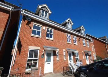 Thumbnail 3 bed mews house for sale in Bothal Terrace, Ashington