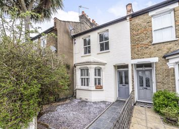 Thumbnail 3 bed terraced house for sale in Sherland Road, Twickenham