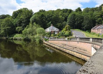 Thumbnail 4 bed detached house for sale in High Stanners, Morpeth