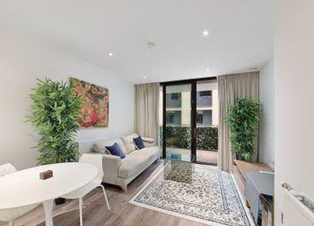 Catalina House, Goodman Fields E1. 1 bed flat