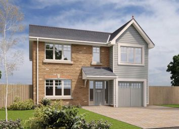 Thumbnail 4 bedroom detached house for sale in The Cambridge, Phase 2, Royal Park, Ramsey