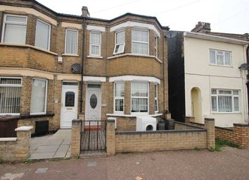Thumbnail 3 bed end terrace house for sale in Dudley Road, Clacton-On-Sea
