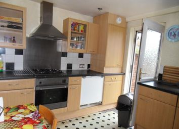 Thumbnail 2 bed maisonette for sale in Bournemead Avenue, Northolt