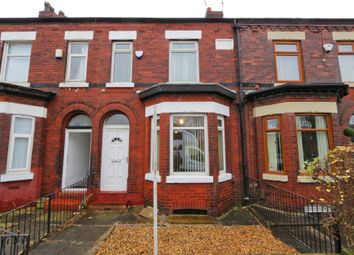 3 bed terraced house for sale in Canal Bank, Eccles, Manchester M30