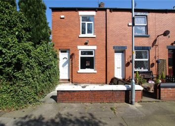 Thumbnail 2 bed end terrace house for sale in Bantry Street, Rochdale, Greater Manchester