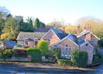 Thumbnail 6 bed detached house for sale in North Dalton, Driffield
