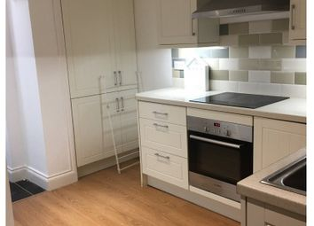 Thumbnail 2 bed flat to rent in Clifftown Parade, Southend-On-Sea