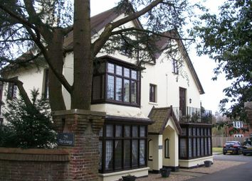 Thumbnail 2 bed flat to rent in Hillbury Road, Warlingham